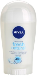 Nivea Fresh Natural Deodorant Stick