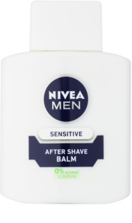 Nivea Men Sensitive baume après-rasage