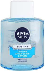 Nivea Men Sensitive After Shave für empfindliche Haut