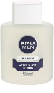 Nivea Men Sensitive афтършейв