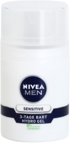 Nivea Men Sensitive Facial Gel for Men