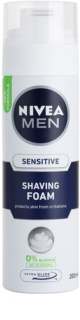 Nivea Men Sensitive mousse à raser