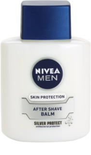 Nivea Men Silver Protect Aftershave-balsam