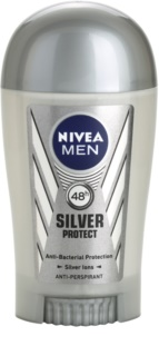 Nivea Men Silver Protect antitranspirante