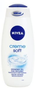 Nivea Soft Creamy Shower Gel