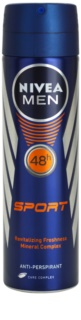 Nivea Men Sport antiperspirant ve spreji