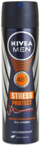 Nivea Men Stress Protect antitraspirante spray per uomo