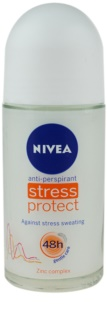 Nivea Stress Protect antitraspirante roll-on