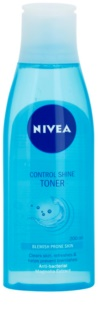 Nivea Visage Pure Effect lotion tonique douce