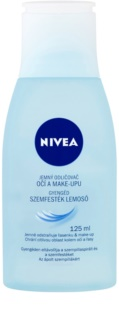 Nivea Visage Gentle Eye Makeup Remover