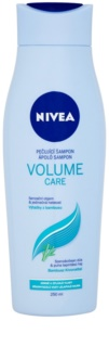 Nivea Volume Sensation Shampoo for Maximum Volume