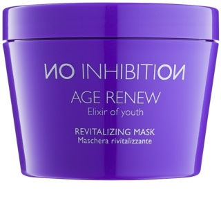 No Inhibition Age Renew mascarilla revitalizante para el cabello