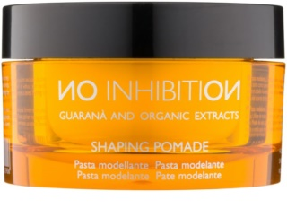 No Inhibition Pastes Collection texturierende Pomade