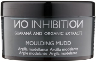 No Inhibition Pastes Collection argile texturisante effet mat