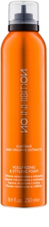 No Inhibition Styling Styling Schaum für mehr Volumen