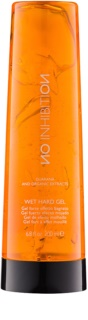 No Inhibition Styling Wet Look Gel