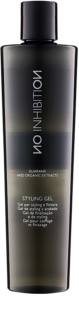 No Inhibition Styling gel de păr cu aspect umed