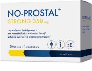 No-Prostal No-Prostal doplněk stravy  pro zdravou prostatu a podporu potence