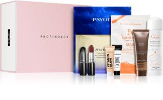 Beauty Notino Box výhodné balenie na tvár a telo