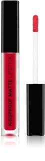 NOBEA Valentine rouge à lèvres liquide mat