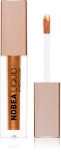 NOBEA Metal lichid fard ochi