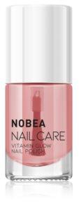 NOBEA Nail care smalto trattante per unghie