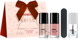 NOBEA Festive kozmetická sada III. (pre ženy)