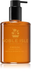 Noble Isle Fireside Brus og badegel