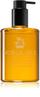 Noble Isle Whisky & Water Гел за душ и вана