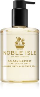 Noble Isle Golden Harvest Гел за душ и вана