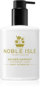 Noble Isle Golden Harvest Hydrating Body Gel