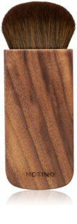 Notino Wooden Collection кисть кабуки для лица и тела