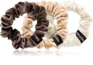 Notino Hair Collection Velvet gumičky do vlasov