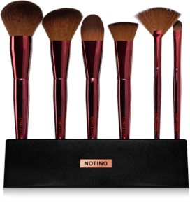 Notino Elite Collection The Perfect Brush Set set perii machiaj