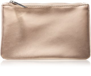 Notino Basic small cosmetic bag for women