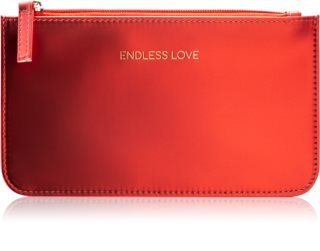 Notino Basic Limited Edition pochette portatrucchi Red