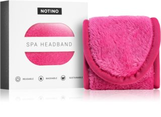 Notino Spa bandeau