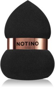 Notino Luxe Collection makeup-svamp med holder