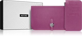 Notino Classy Collection pouch with wallet