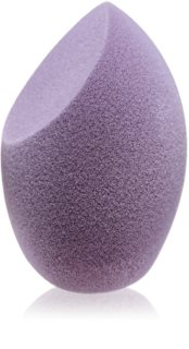 Notino Elite Collection Velvet Make-up Sponge Žametna gobica za tekoči puder