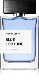 Novellista Blue Fortune Eau de Parfum for Men