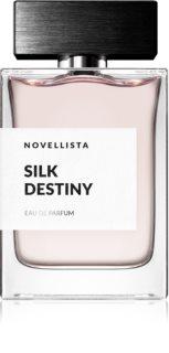 Novellista Silk Destiny Eau de Parfum για γυναίκες