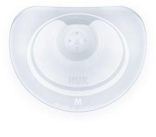 NUK Nipple Shields kloboučky na kojení velikost M