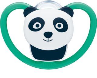 NUK Space 6-18 m Schnuller Panda