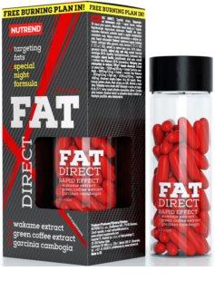 Nutrend Fat Direct spalovač tuků