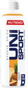 Nutrend UNISPORT koncentrát pro přípravu sportovního nápoje  pineapple