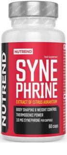 Nutrend Synephrine spalovač tuku