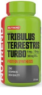 Nutrend Tribulus Terrestris TURBO doplněk stravy  pro muže