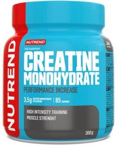 Nutrend Creatine monohydrate podpora sportovního výkonu