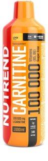 Nutrend Carnitine 100 000 spalovač tuků